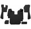 FL03 BLACK F-CORE Grindų kilimėlių rinkinys - įsigyti internetu