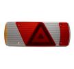 Componenti luce posteriore 18-8528-502 Aspock — Solo ricambi nuovi