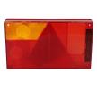 Componenti luce posteriore 18-8450-007 Aspock — Solo ricambi nuovi