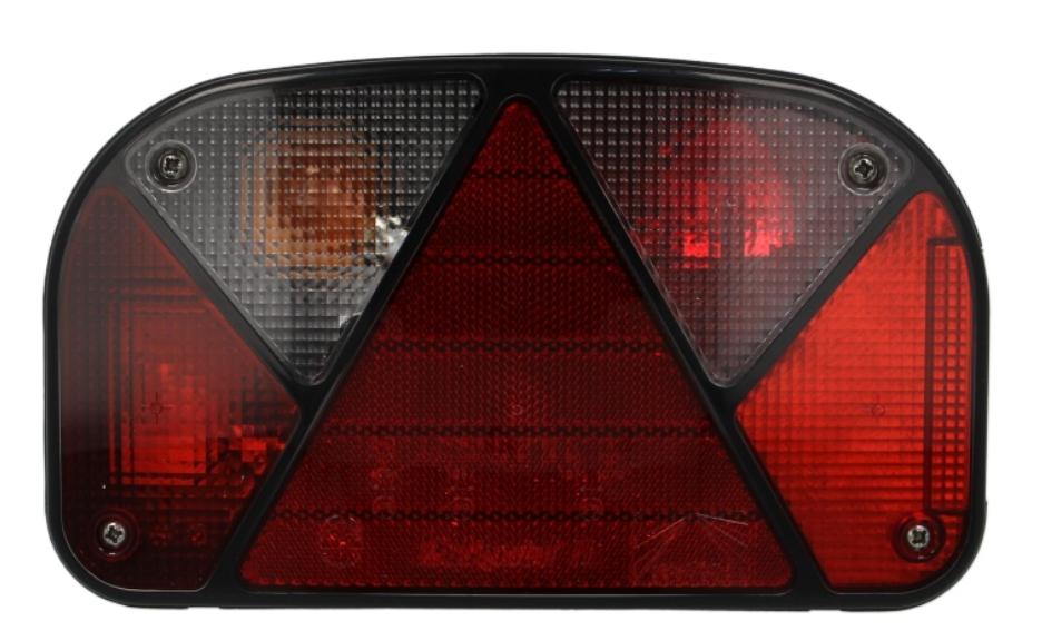 Comprare MultipointII Aspock Multipoint II con lampadine Luce posteriore 24-7000-007 poco costoso