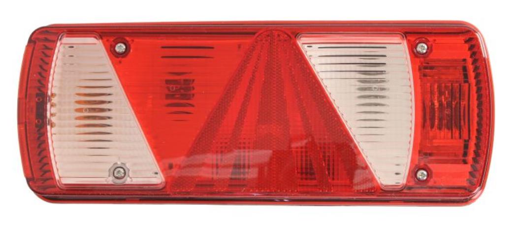 Comprare 25-2800-507 Aspock ECOPOINT II posteriore Sx Luce posteriore 25-2800-507 poco costoso
