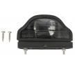 Illuminazione targa 26-3000-004 Aspock — Solo ricambi nuovi
