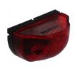Illuminazione targa 26-3010-004 Aspock — Solo ricambi nuovi