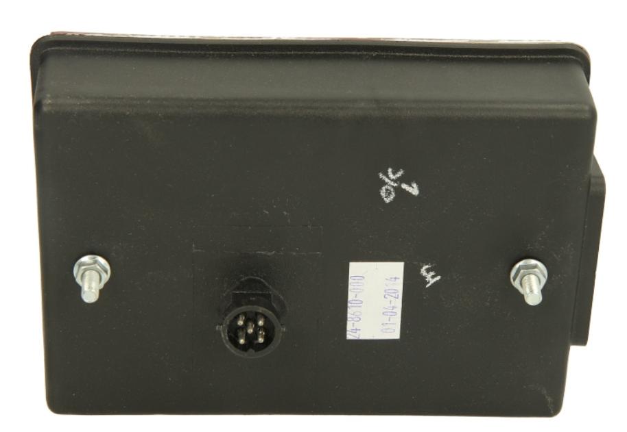 24-8610-007 Luce posteriore Aspock prodotti di marca a buon mercato