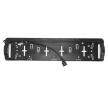 Pannello / supporto pannello targa 36-3767-007 Aspock — Solo ricambi nuovi
