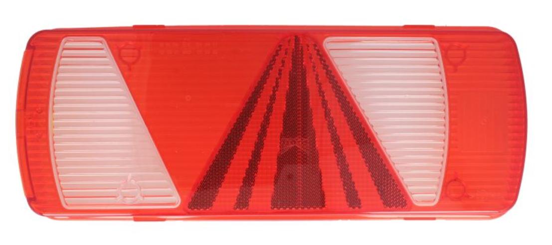 Componenti luce posteriore 18-8528-402 Aspock — Solo ricambi nuovi