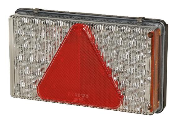 Comprare 24-7730-707 Aspock posteriore Luce posteriore 24-7730-707 poco costoso