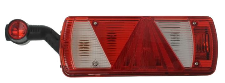 Aspock Luce posteriore 25-2810-511 acquisti con uno sconto del 15%
