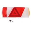 Componenti luce posteriore 18-8529-502 Aspock — Solo ricambi nuovi