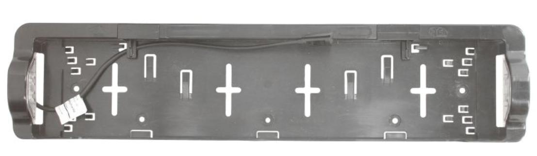 Pannello / supporto pannello targa 36-3764-007 Aspock — Solo ricambi nuovi