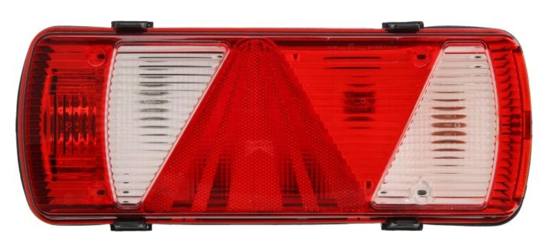 Luce posteriore 25-2900-401 Aspock — Solo ricambi nuovi