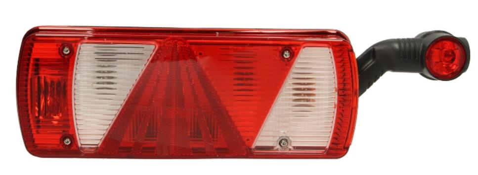 Aspock Luce posteriore 25-2910-511 acquisti con uno sconto del 15%