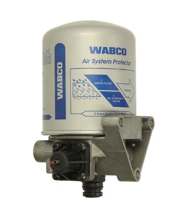 WABCO Gaisa sausinātājs, Gaisa kompresors MAN automašīnai - preces numurs: 432 410 720 0