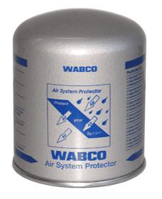 432 901 245 2 WABCO Lufttørkerpatron – kjøp på nettet