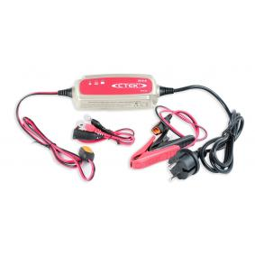 Comprare 56-729 CTEK XC 0.8 1.2-110Ah, 0.8A Tensione: 6V Carica batteria 56-729 poco costoso
