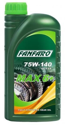 Карданни валове и диференциали FF8707-1 с добро FANFARO съотношение цена-качество
