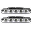 Tagfahrleuchte 01523/46479 Megane III Grandtour (KZ) 1.5 dCi 110 PS Premium Autoteile-Angebot