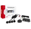 01567/30492 Parkeringsassistent system med sensor, bag fra AMiO til lave priser - køb nu!