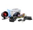 Acquisti AMiO Impianto allarme 30583/01678 furgone