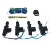 Zentralverriegelung 01685/30623/30622 Clio II Schrägheck (BB, CB) 1.5 dCi 65 PS Premium Autoteile-Angebot