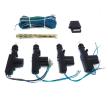 Zentralverriegelung 01685/30623/30622 Clio II Schrägheck (BB, CB) 3.0 V6 Sport 226 PS Premium Autoteile-Angebot