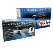 Zentralverriegelung 01683/30621/30620/01682 Clio II Schrägheck (BB, CB) 3.0 V6 Sport 226 PS Premium Autoteile-Angebot