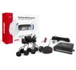 01575/30628 Systém parkovacího asistenta se senzorem, vpředu a vzadu od AMiO za nízké ceny – nakupovat teď!