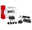 01576/30718 Kit sensori retromarcia con sensore, anteriore e posteriore del marchio AMiO a prezzi ridotti: li acquisti adesso!