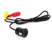 01595/30996 Bakkamera 12V, sort, med LED fra AMiO til lave priser - køb nu!