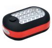 30655 Lanternas de mão com gancho, magnético de AMiO a preços baixos - compre agora!