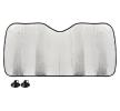 71052/01532 Protector de parabrisas PE (polietileno), Long.: 145cm, Ancho: 70cm de AMiO a precios bajos - ¡compre ahora!