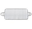 AMiO 71059/01389 Frontscheibenabdeckung PE (Polyethylen), Länge: 150cm, Breite: 70cm niedrige Preise - Jetzt kaufen!