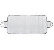 71061/01390 Protetor de pára-brisa PE (polietileno), Comprimento: 175cm, Largura: 90cm de AMiO a preços baixos - compre agora!