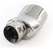 01305/71005 Déflecteur de tuyau de sortie AMiO à petits prix à acheter dès maintenant !