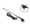 Antenne 71035/01050 Clio II Schrägheck (BB, CB) 1.2 16V 75 PS Premium Autoteile-Angebot