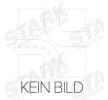 AMiO 01357/71067 Lenkrad Schonbezug Ø: 37-39cm, Eco-Leder, Polyester, grau zu niedrigen Preisen online kaufen!