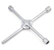 71179/01278 Ключ за джанти кръстат размер на гайч.ключ: 17, 19, 21 от AMiO на ниски цени - купи сега!