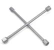 71180/01391 Ключ за джанти кръстат размер на гайч.ключ: 17, 19, 21, 23 от AMiO на ниски цени - купи сега!
