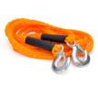 AMiO 71161/01034 Abschleppgurt orange niedrige Preise - Jetzt kaufen!