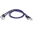 AMiO 71199/01148 Gepäcknetz blau, rot, Länge: 100cm niedrige Preise - Jetzt kaufen!