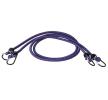 71200/01149 Rede de bagagem azul, vermelho, Comprimento: 120cm de AMiO a preços baixos - compre agora!