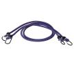 71201/01150 Rede de bagagem azul, vermelho, Comprimento: 150cm de AMiO a preços baixos - compre agora!