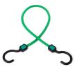 71206/01155 Bagagenet Groen, Lengte: 90cm van AMiO tegen lage prijzen – nu kopen!