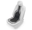 01123/71762 Autostoel hoesjes beaded, Voor, Zwart, Hout van AMiO tegen lage prijzen – nu kopen!