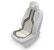 01124/71763 Huse scaune beaded, fata, bej, Lemn from AMiO la prețuri mici - cumpărați acum!