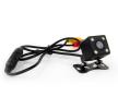 01015 Bakkamera 12V, med LED, sort fra AMiO til lave priser - køb nu!