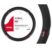01696 Rattöverdrag svart, Ø: 37-39cm, Konstläder från AMiO till låga priser – köp nu!