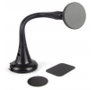 02053 Mobile phone holder Magnetic, Universal: Yes, Plastic from AMiO at low prices - buy now!