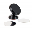 02054 In-car phone mount Universal: Yes, Magnetic, Plastic from AMiO at low prices - buy now!