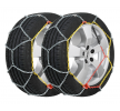 02111 Tyre snow chains Quantity: 2 from AMiO at low prices - buy now!